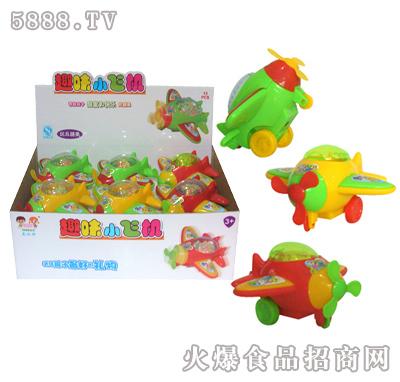 回力卡通飞机玩具糖果|汕头市新伙伴食品有限公司-网.