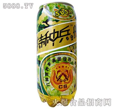 苏萨--草本植物凉茶