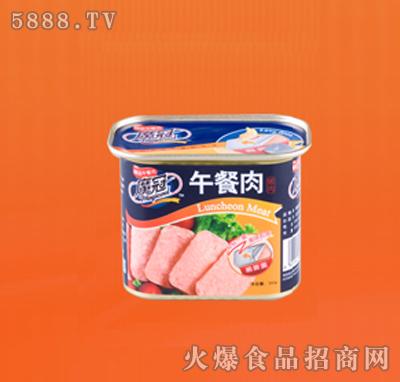 魔冠午餐肉(大)