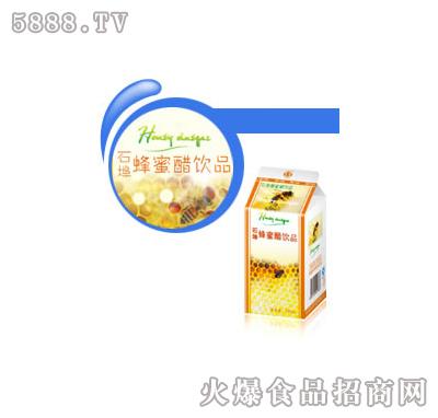 石埠蜂蜜醋饮品