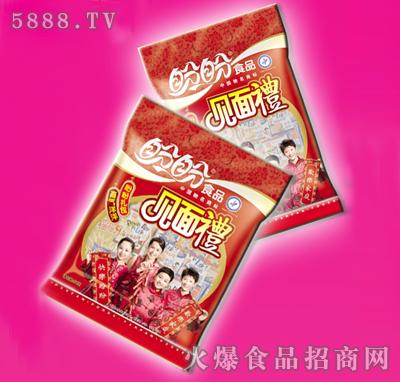 福建盼盼食品集团有限公司-火爆食品饮料招商网