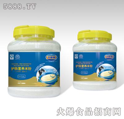 3段护肠牛初乳+益生元