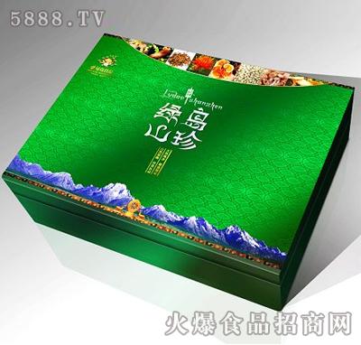 绿岛(四川)食品有限公司
