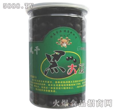 黑大豆|绿岛(四川)食品有限公司-火爆食品饮料招商网.
