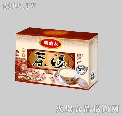 320克芝麻茶汤产品图
