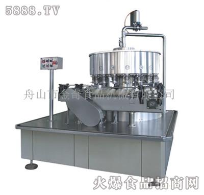 JQ18TGZ灌装机