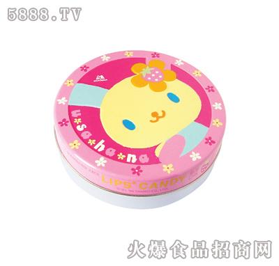 奇蒂猫粒舒糖(草莓)-20元|台湾森永乳业公司-火爆食品
