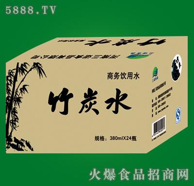 竹炭商务饮用水
