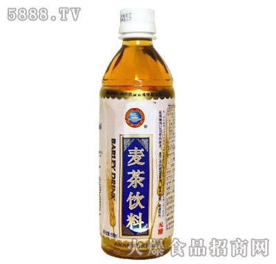 青岛啤酒饮料有限公司