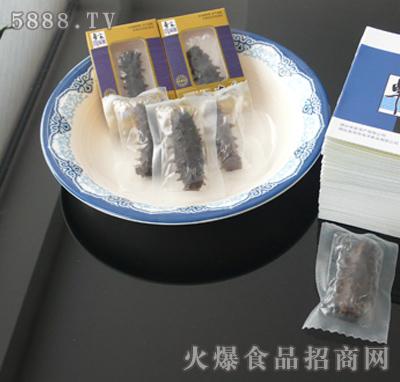即食海参内包装