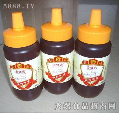 裕龙椴树蜂蜜