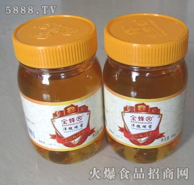 裕龙洋槐蜂蜜