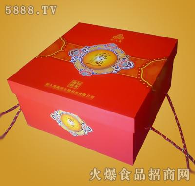 仙人岛仙人岛鲍鱼礼盒
