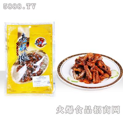香辣龙鱼80g