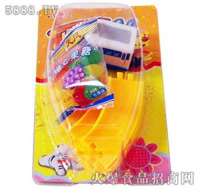 天凤玩具糖维c果糖