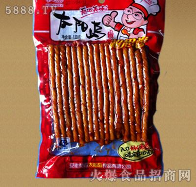 安徽和县太阳岛食品有限公司