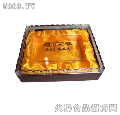 宫品海参礼品包装盒