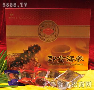 海滨小金常温即食海参礼盒|青岛海滨食品有限公司-网.