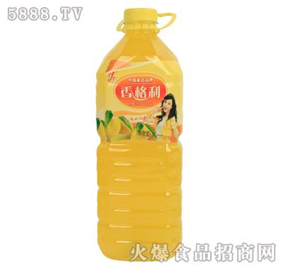 香格利芒果汁2l