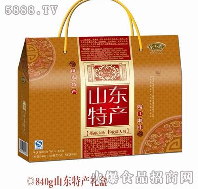 济南野风酥食品有限公司-火爆食品饮料招商