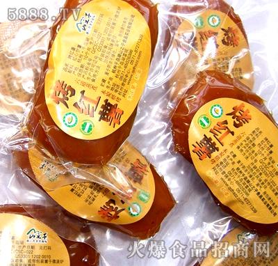 烤红薯-独立小包装|杭州千岛湖山之子食品实业有限