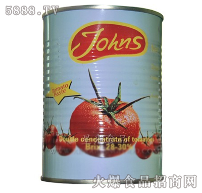 星光番茄罐头