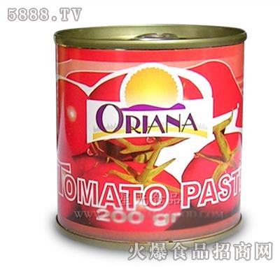 星光-番茄罐头