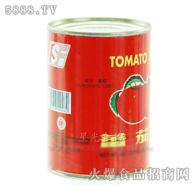 星光番茄酱
