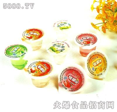 炫果��-冬瓜茶
