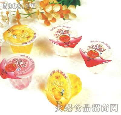 真味果-花杯系列