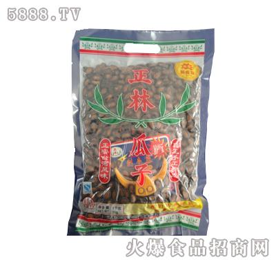 3a黑瓜子1.2kg礼桶|郑州正林食品有限公司-火爆食品网