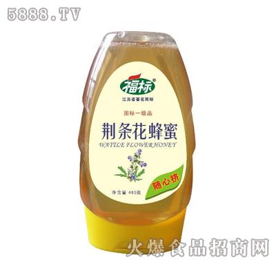 荆条花蜂蜜465g