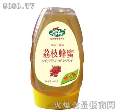 荔枝蜂蜜465g