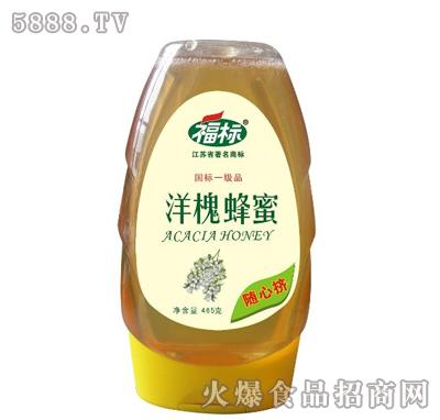 洋槐蜂蜜465g