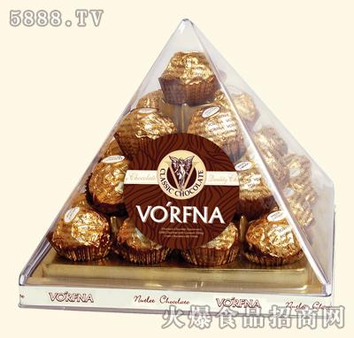 金莎巧克力(三角锥形)