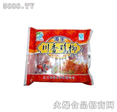 海生川香鸡柳