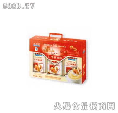 中老年高钙红枣粉