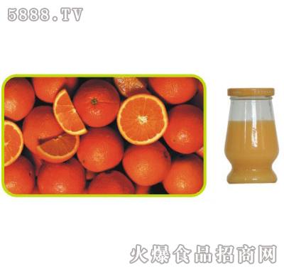 果香浓缩橙汁