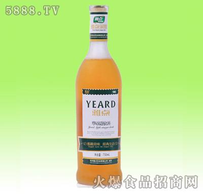 苹果醋750ml