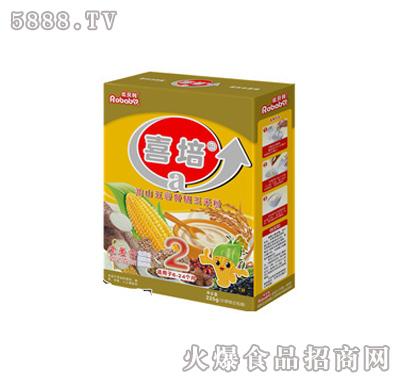 喜培淮山五谷玉米粉