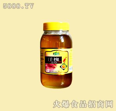 太生园洋槐蜂蜜