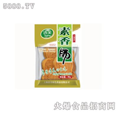 清美素香肠(简装)