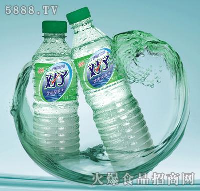 快乐王子饮用水