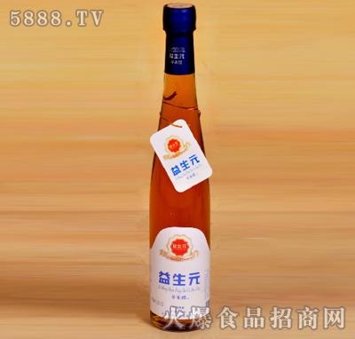 益生元苹果醋