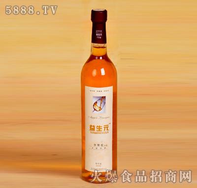 益生元苹果醋350ml
