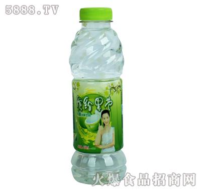 香格利-500ml缤纷果芭(椰果)