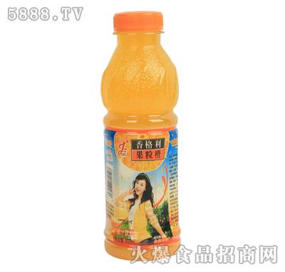 香格利-果粒橙