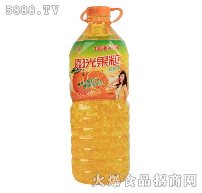 香格利-阳光果粒