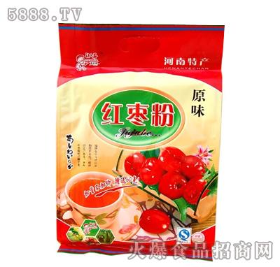 红枣粉(原味)