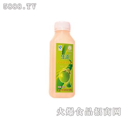 芦荟苹果汁(300ml、500ml、1000ml)